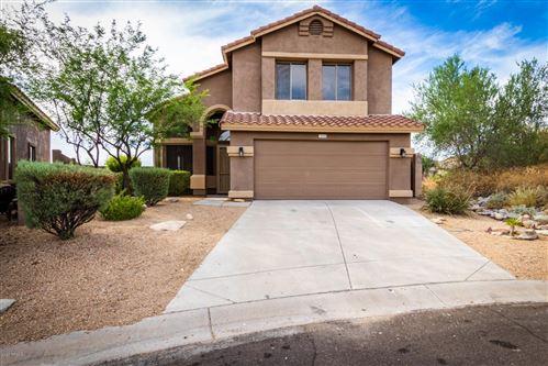 Photo of 10456 E PENSTAMIN Drive, Scottsdale, AZ 85255 (MLS # 6095774)