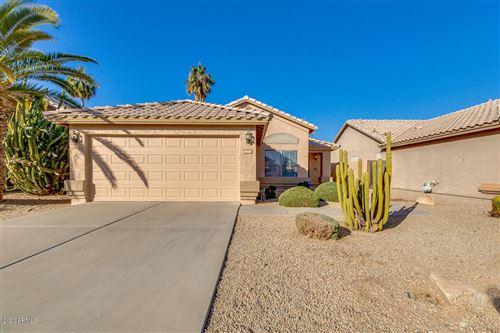 Photo of 1668 E TREMAINE Avenue, Gilbert, AZ 85234 (MLS # 6166774)