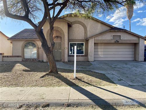 Photo of 3118 N 68TH Lane, Phoenix, AZ 85033 (MLS # 6183774)