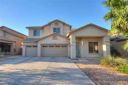 Photo of 7226 W OCOTILLO Road, Glendale, AZ 85303 (MLS # 6194774)