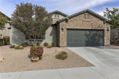 Photo of 3756 E COVEY Lane, Phoenix, AZ 85050 (MLS # 6236774)