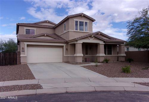 Photo of 22242 E MUNOZ Court, Queen Creek, AZ 85142 (MLS # 6283774)