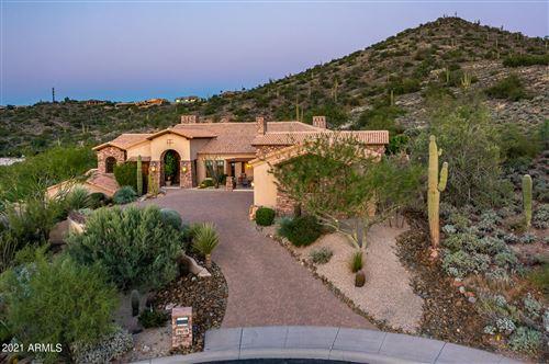 Photo of 14475 E Cortez Drive, Scottsdale, AZ 85259 (MLS # 6303774)