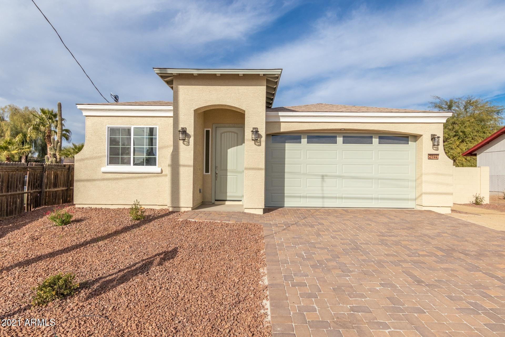 2944 W FOOTHILL Drive, Phoenix, AZ 85027 - MLS#: 6178774