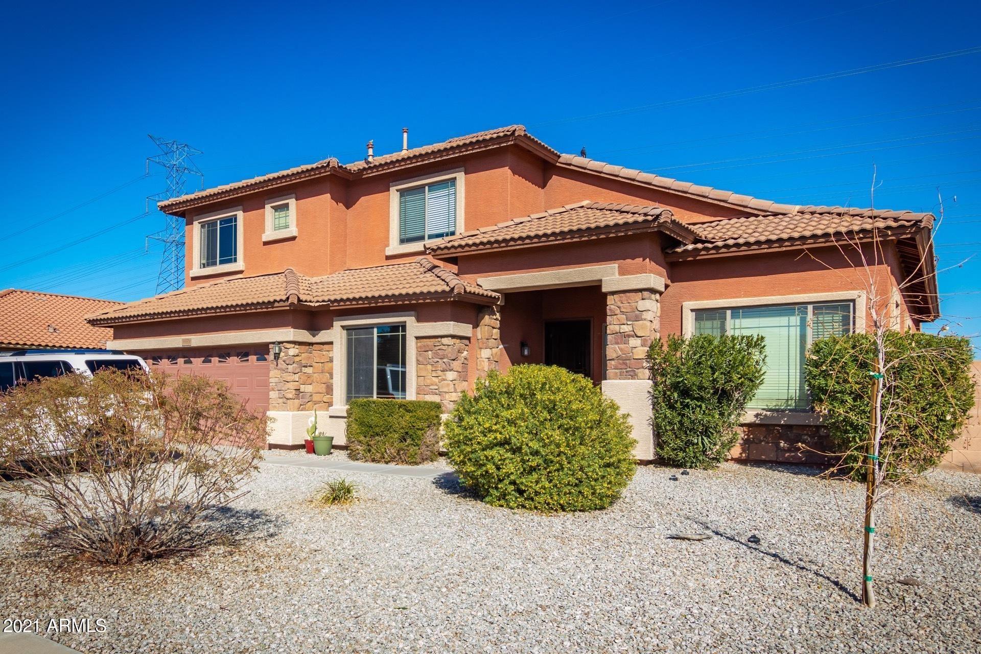 Photo of 3013 S 121ST Drive, Tolleson, AZ 85353 (MLS # 6199774)