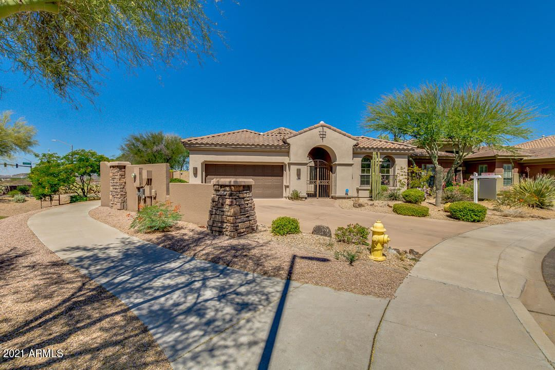 21812 N 36TH Street, Phoenix, AZ 85050 - MLS#: 6242774