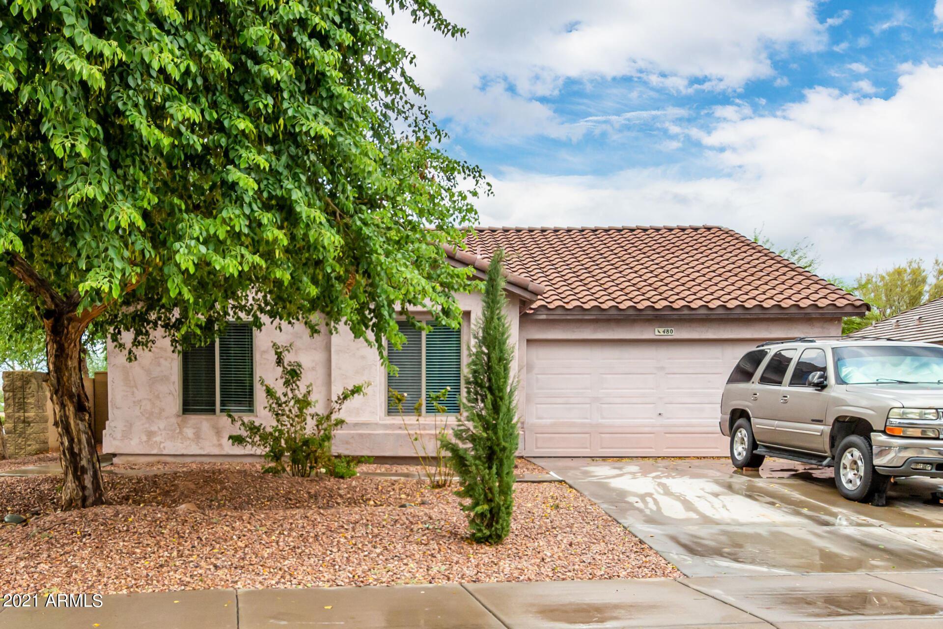 480 E KENT Avenue, Chandler, AZ 85225 - MLS#: 6297774