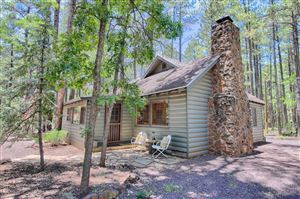 Photo of 2616 GRAPE VINE Road, Pinetop, AZ 85935 (MLS # 5944775)