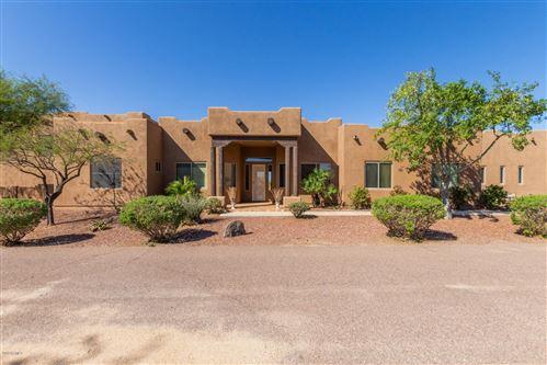 Photo of 13 E TANYA Road, Phoenix, AZ 85086 (MLS # 5992775)