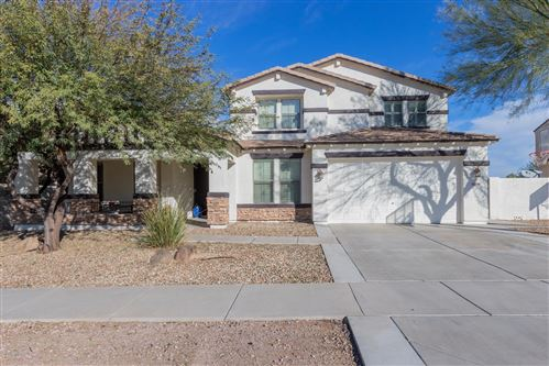 Photo of 21984 E CHERRYWOOD Drive, Queen Creek, AZ 85142 (MLS # 6021775)
