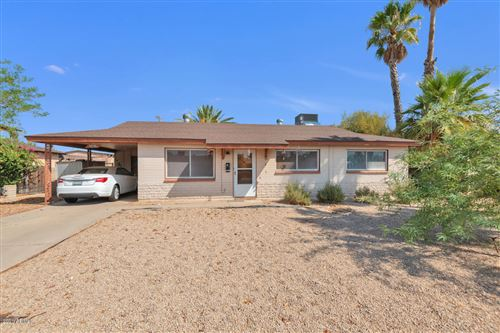 Photo of 3608 W RANCHO Drive, Phoenix, AZ 85019 (MLS # 6128775)