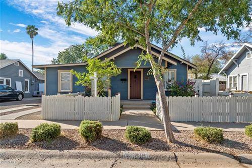 Photo of 5819 W NORTHVIEW Avenue, Glendale, AZ 85301 (MLS # 6134775)