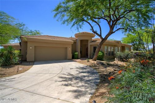 Photo of 33118 N 74TH Place, Scottsdale, AZ 85266 (MLS # 6231775)