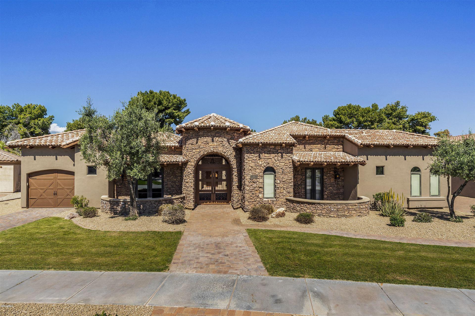 390 N CLOVERFIELD Circle, Litchfield Park, AZ 85340 - MLS#: 6055775