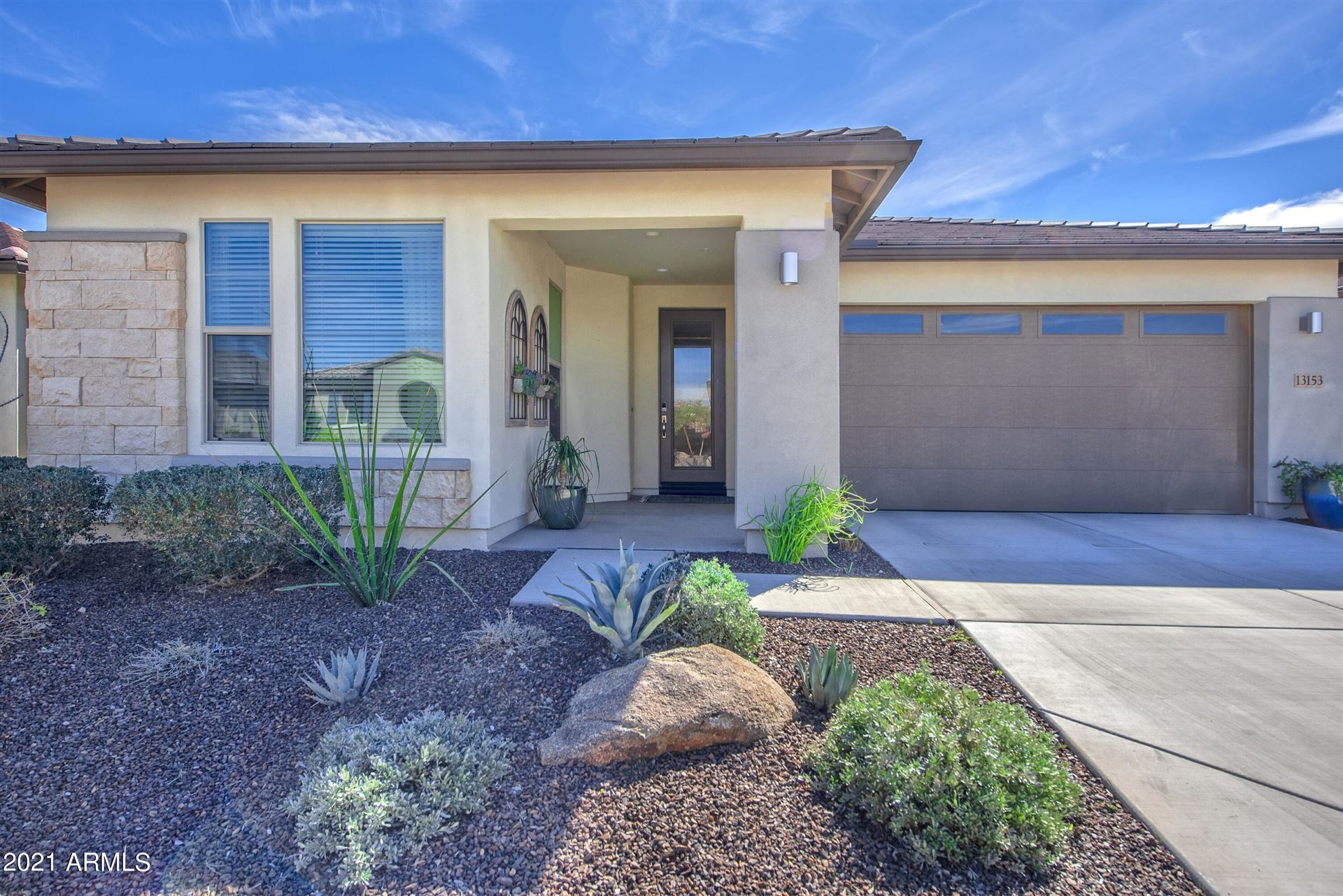 Photo of 13153 W NADINE Way, Peoria, AZ 85383 (MLS # 6200775)
