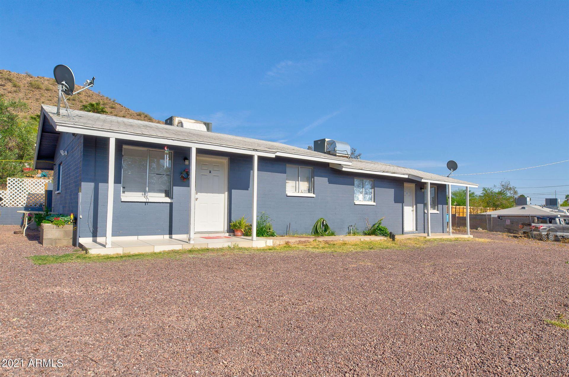 1411 W MERCER Lane, Phoenix, AZ 85029 - MLS#: 6234775