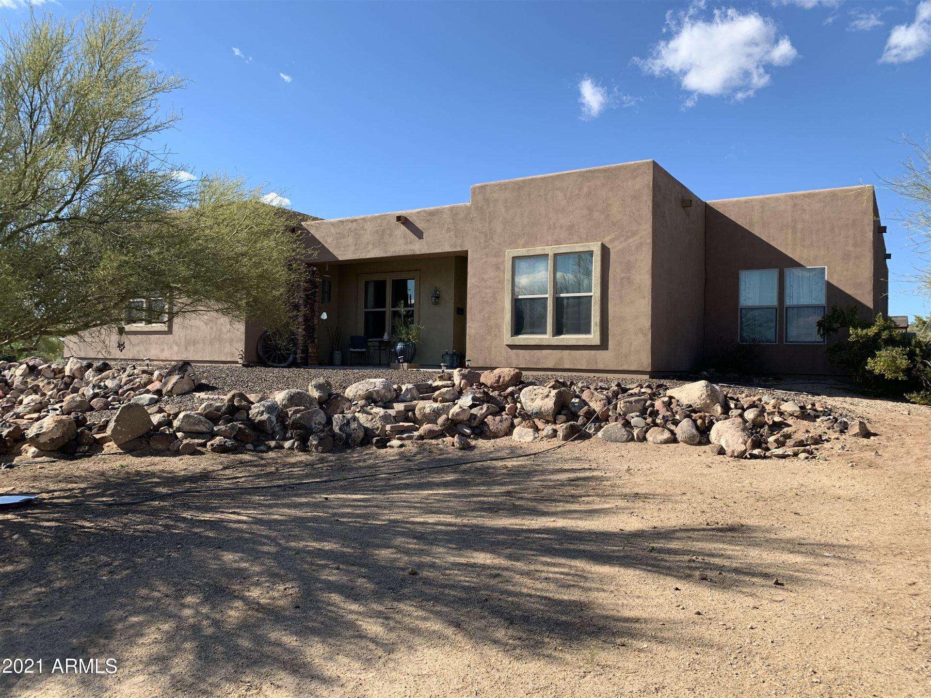 Photo of 44509 N 12TH Street, New River, AZ 85087 (MLS # 6290775)