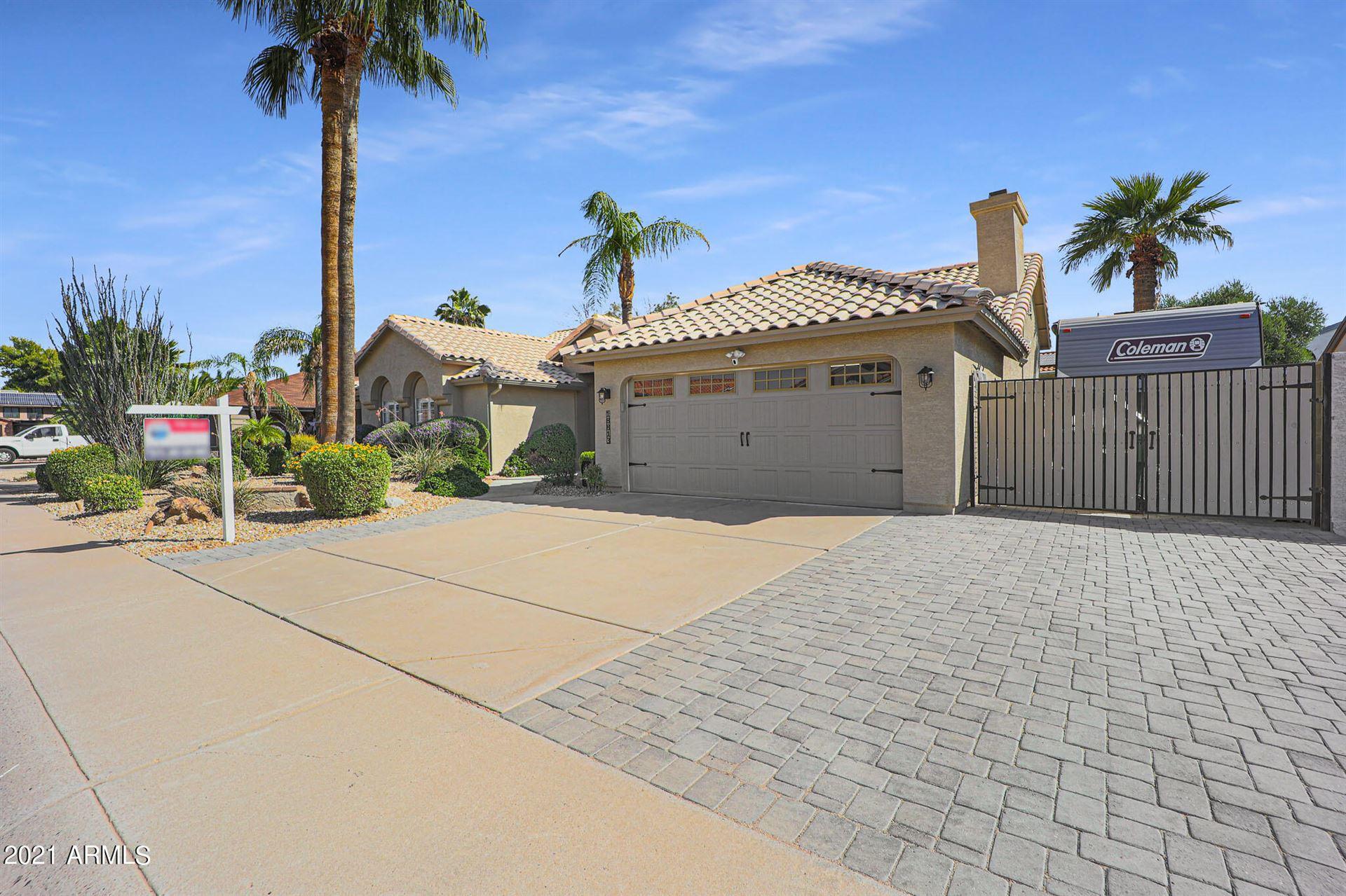 Photo of 18813 N 34TH Place, Phoenix, AZ 85050 (MLS # 6304775)