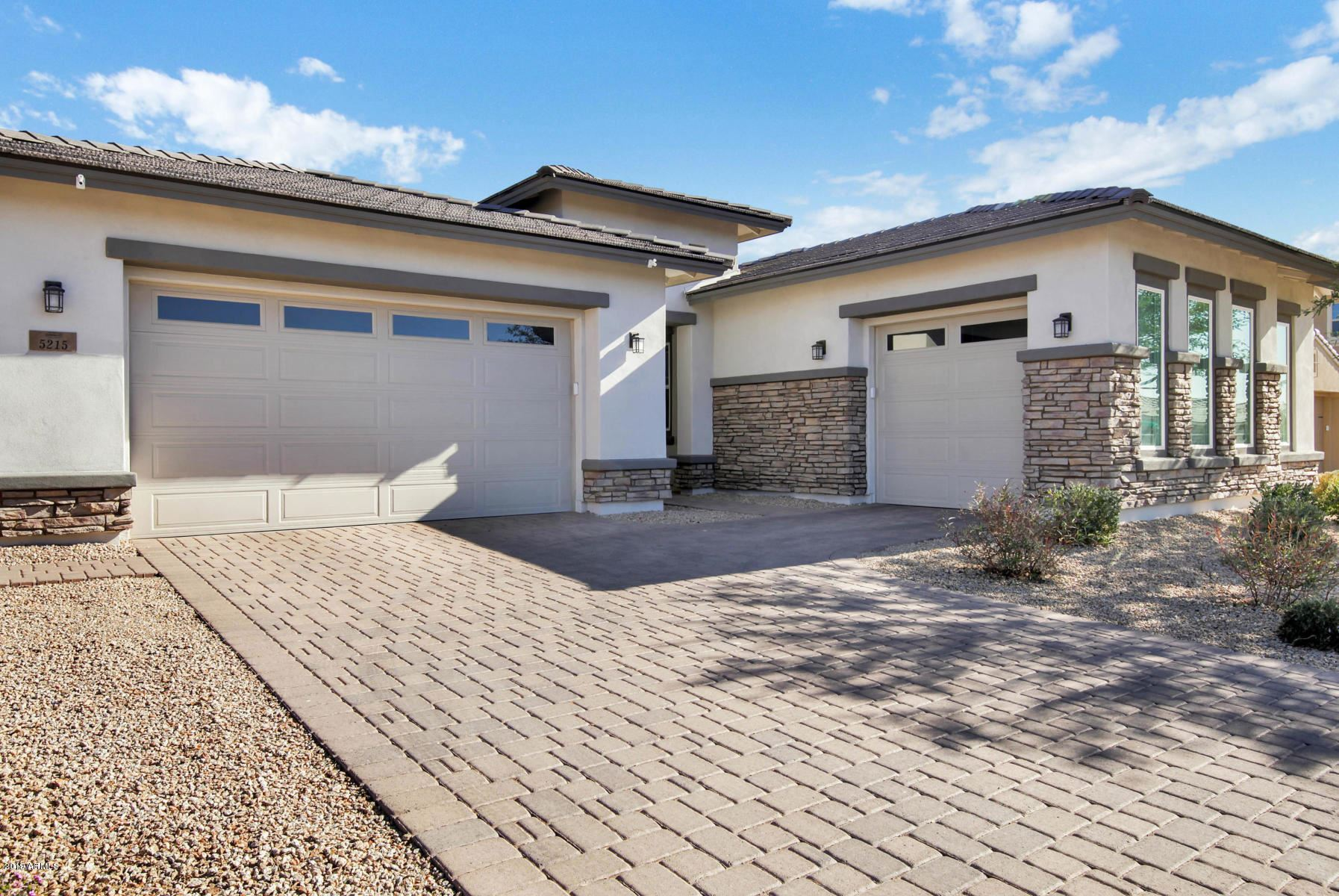 Photo of 5215 N 145TH Drive, Litchfield Park, AZ 85340 (MLS # 6309775)