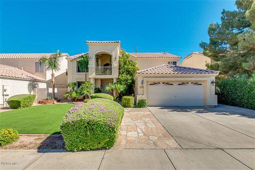 Photo of 11022 W DANA Lane, Avondale, AZ 85392 (MLS # 6093776)