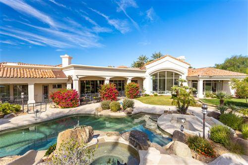 Photo of 5245 E SAGUARO Place, Paradise Valley, AZ 85253 (MLS # 6162776)