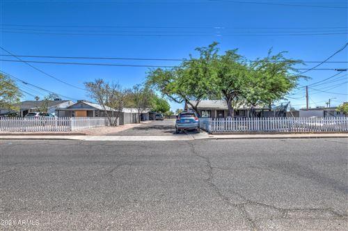 Photo of 1801 N 25TH Place, Phoenix, AZ 85008 (MLS # 6235776)