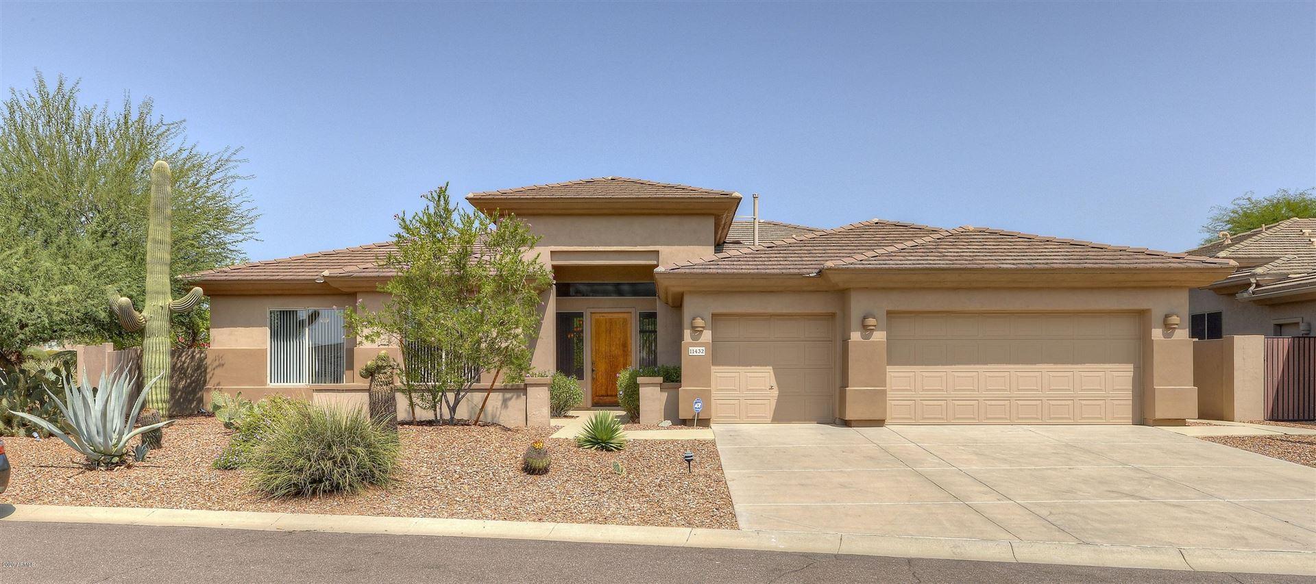 11432 E MARK Lane, Scottsdale, AZ 85262 - MLS#: 6134776