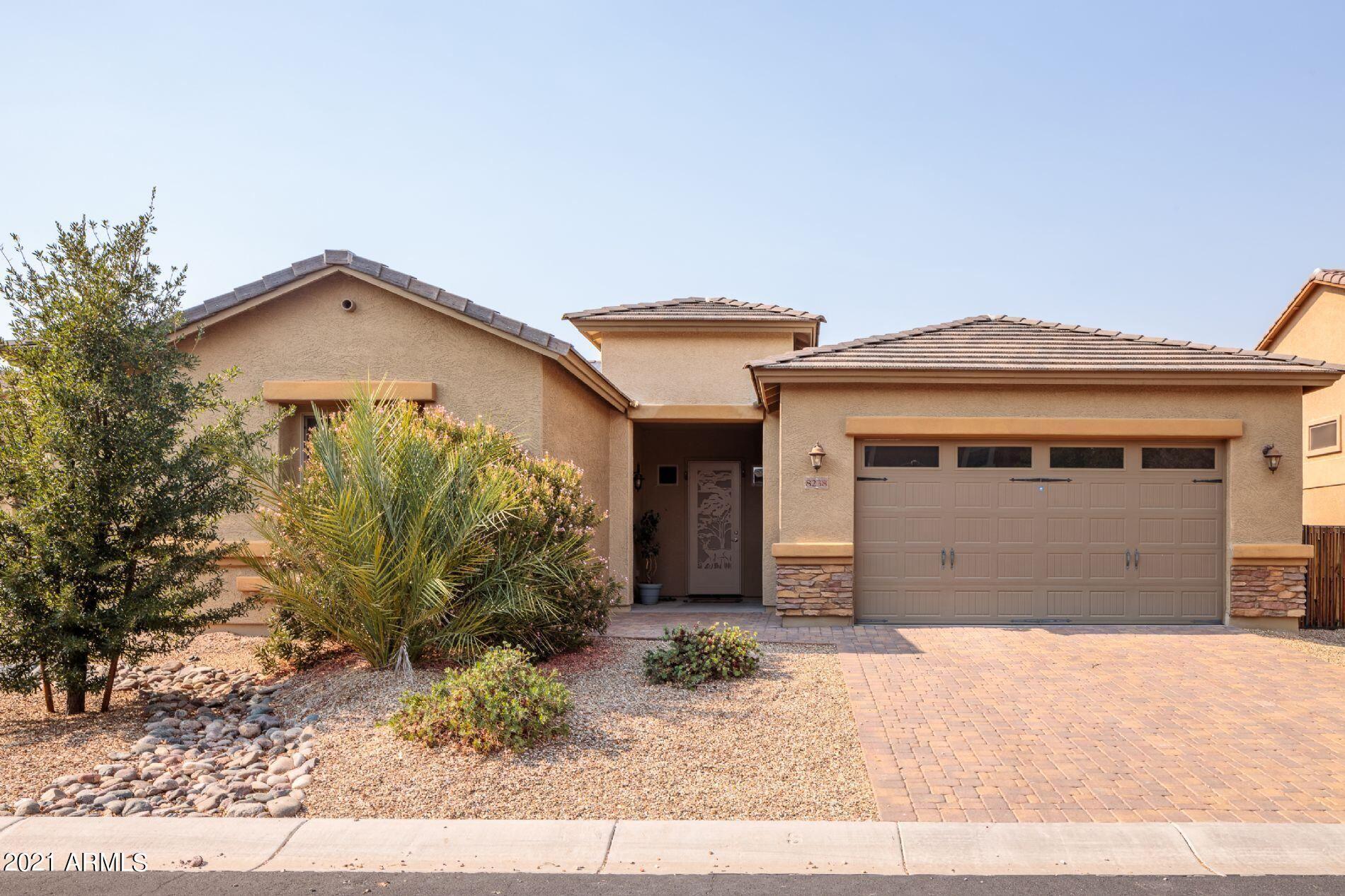 8238 W ROCK SPRINGS Drive, Peoria, AZ 85383 - MLS#: 6252776