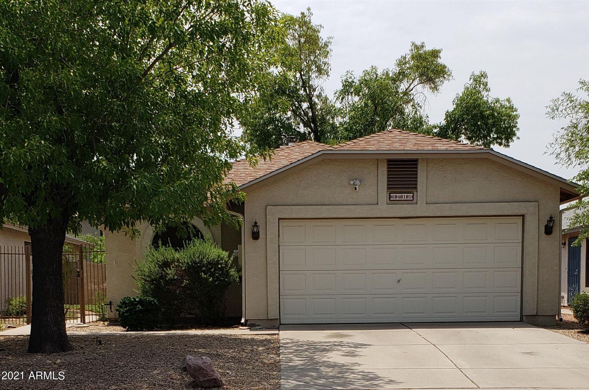 Photo of 6415 W LAWRENCE Lane, Glendale, AZ 85302 (MLS # 6268776)
