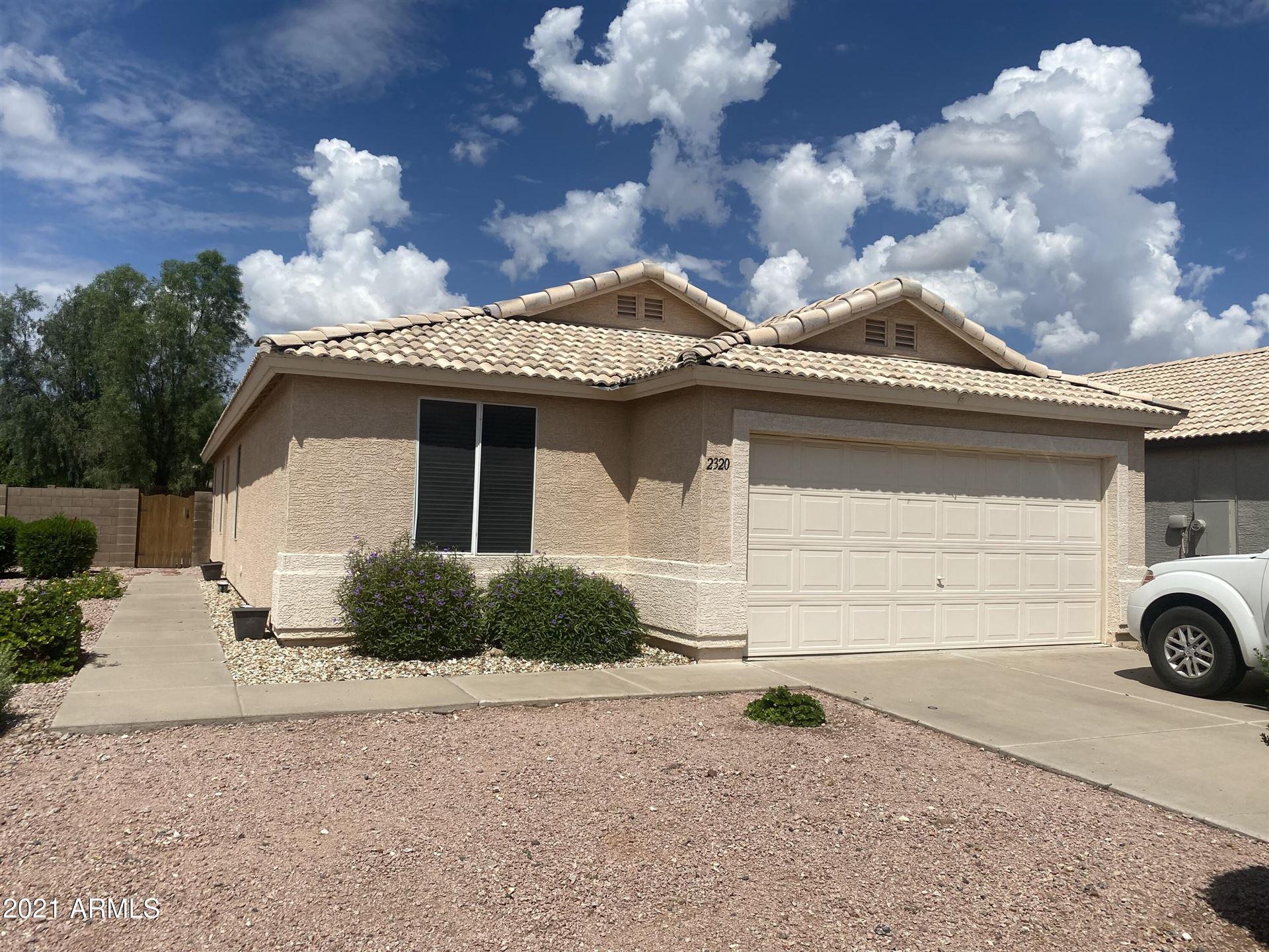 Photo of 2320 W 20TH Avenue, Apache Junction, AZ 85120 (MLS # 6288776)