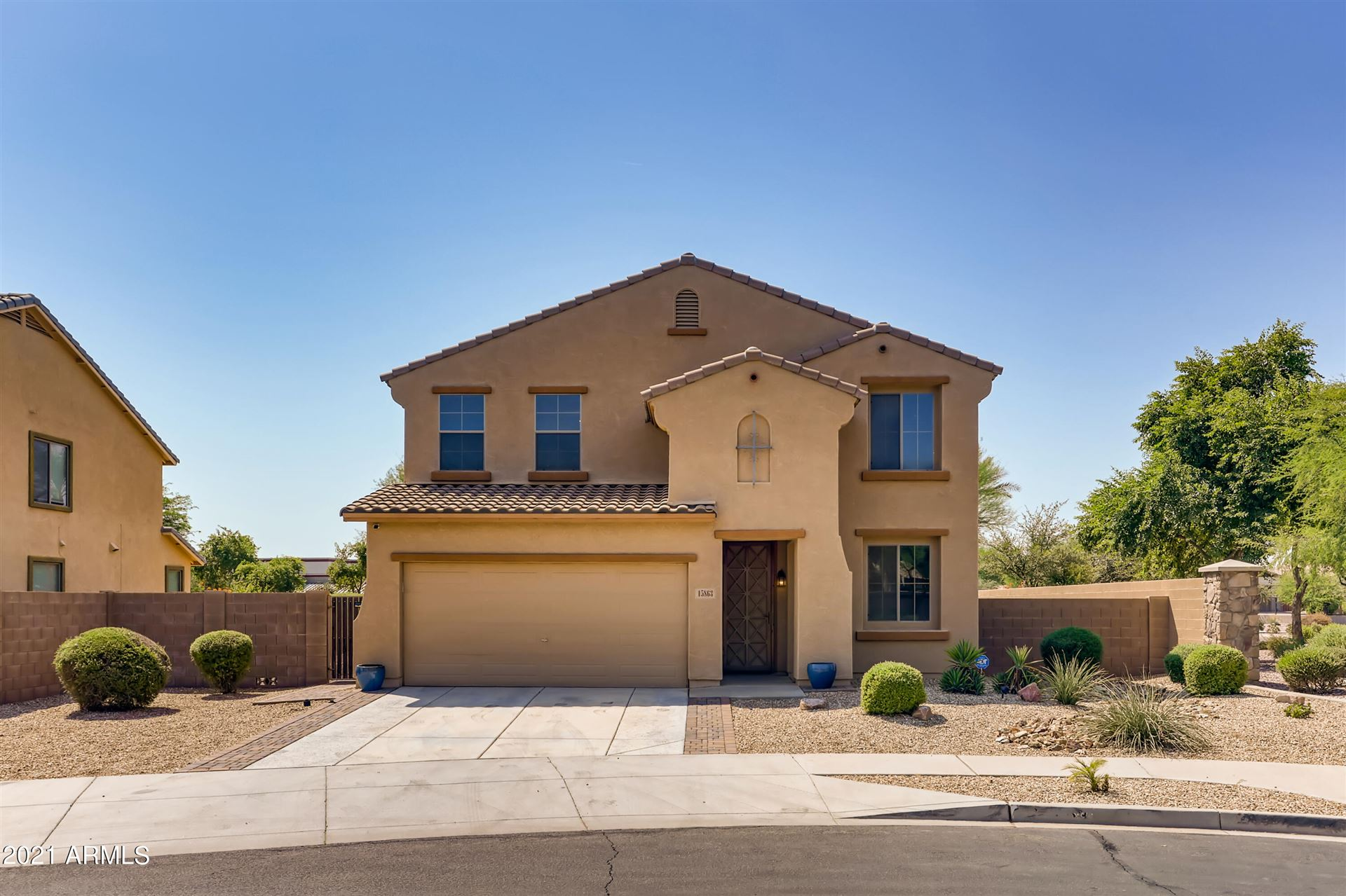 15863 W CORTEZ Street, Surprise, AZ 85379 - MLS#: 6290776