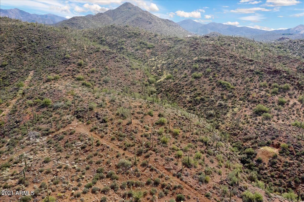 Photo of 0000 Spur Cross Road, Cave Creek, AZ 85331 (MLS # 6303776)