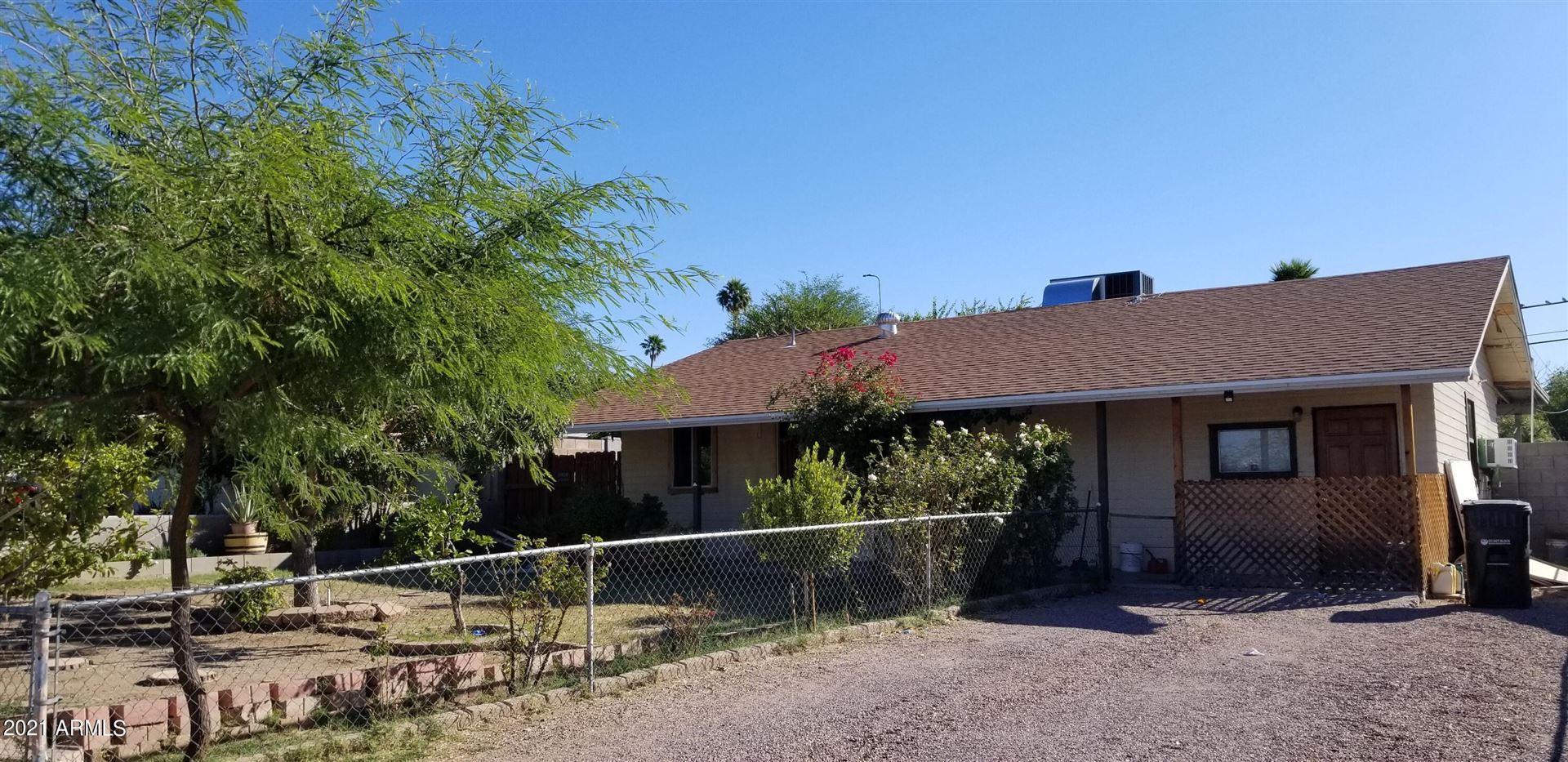 Photo of 9227 N 13TH Street, Phoenix, AZ 85020 (MLS # 6307776)