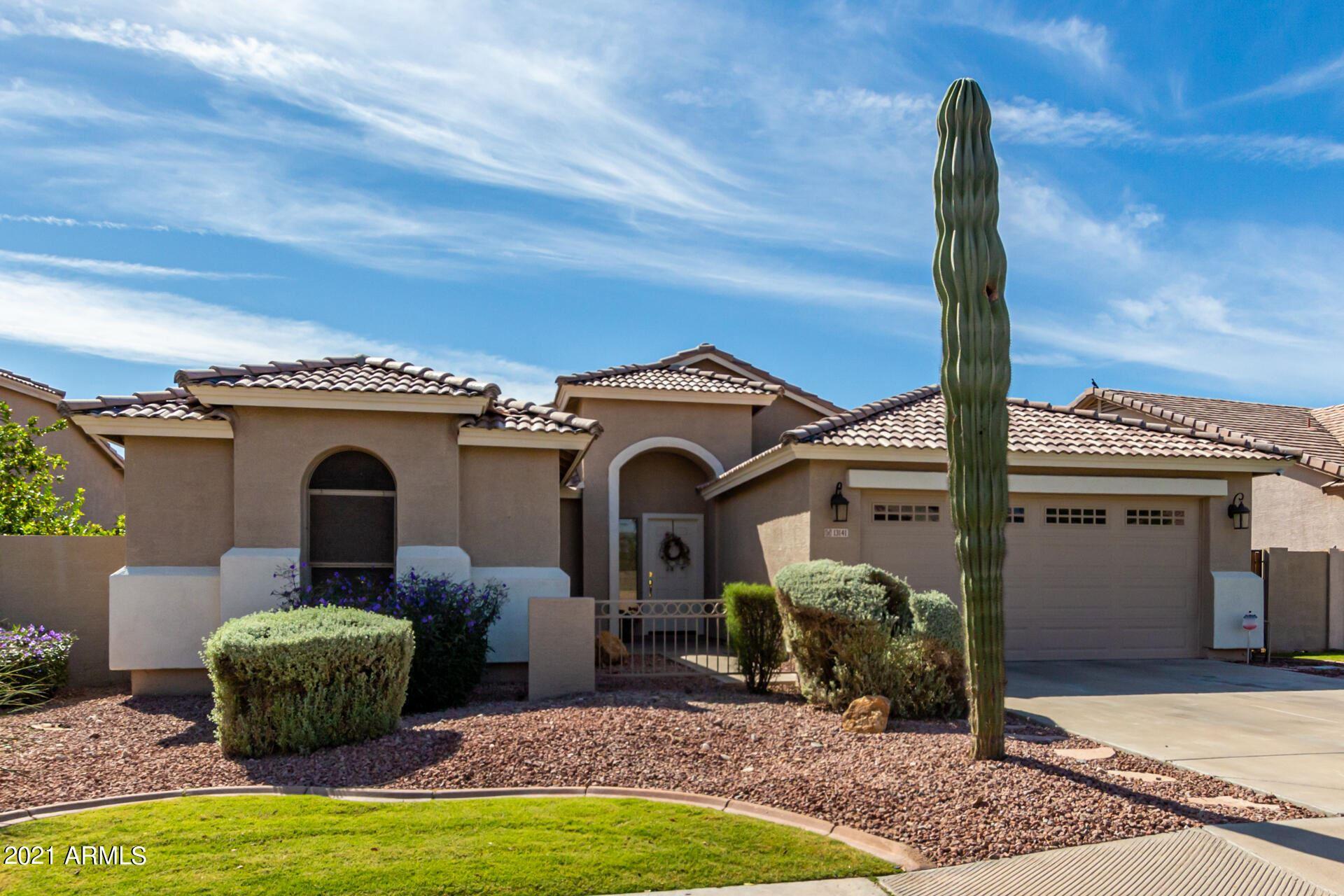 Photo of 13141 W STELLA Lane, Litchfield Park, AZ 85340 (MLS # 6310776)