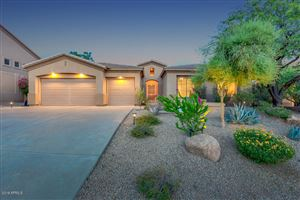 Photo of 10847 E Palm Ridge Drive, Scottsdale, AZ 85255 (MLS # 5944777)