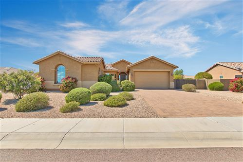 Photo of 43714 N 47TH Drive, New River, AZ 85087 (MLS # 6050777)