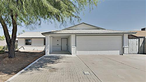 Photo of 1624 W EL MONTE Place, Chandler, AZ 85224 (MLS # 6111777)