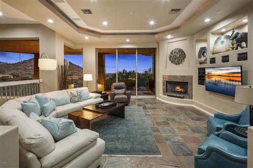 Photo of 12943 E CORRINE Drive, Scottsdale, AZ 85259 (MLS # 6130777)