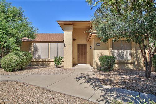 Photo of 13631 W COUNTRYSIDE Drive, Sun City West, AZ 85375 (MLS # 6132777)