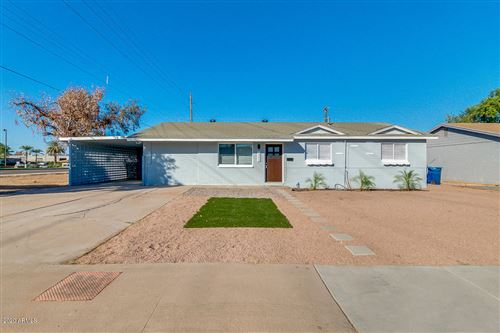 Photo of 1352 W 10TH Place, Tempe, AZ 85281 (MLS # 6164777)