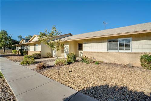 Photo of 18667 N PALOMAR Drive, Sun City West, AZ 85375 (MLS # 6167777)