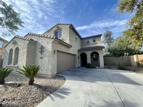 Photo of 807 E JACOB Street, Chandler, AZ 85225 (MLS # 6187777)