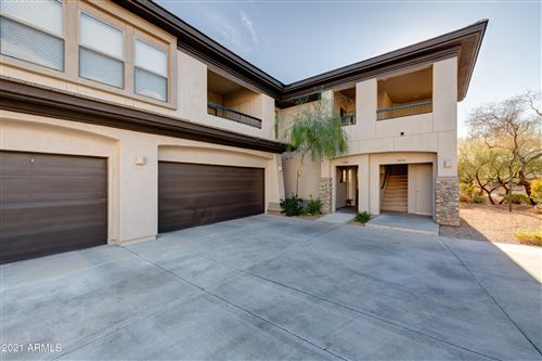 Photo of 20121 N 76TH Street #1035, Scottsdale, AZ 85255 (MLS # 6198777)