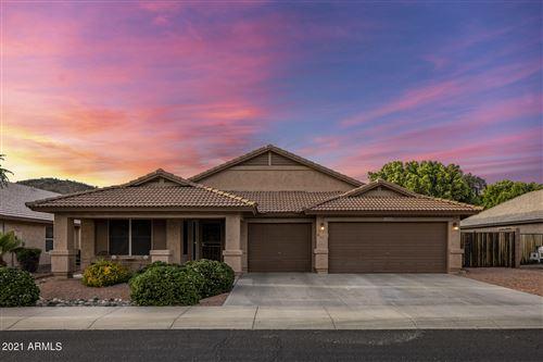 Photo of 4220 W WAHALLA Lane, Glendale, AZ 85308 (MLS # 6225777)