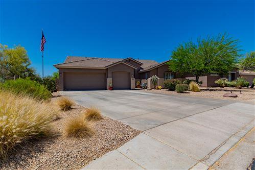 Photo of 32240 N 50TH Street, Cave Creek, AZ 85331 (MLS # 6234777)