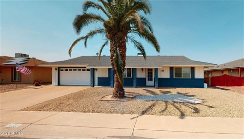 Photo of 14218 N McPhee Drive, Sun City, AZ 85351 (MLS # 6252777)