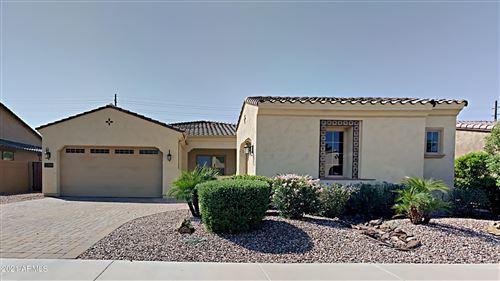 Photo of 22141 E ESTRELLA Road, Queen Creek, AZ 85142 (MLS # 6293777)
