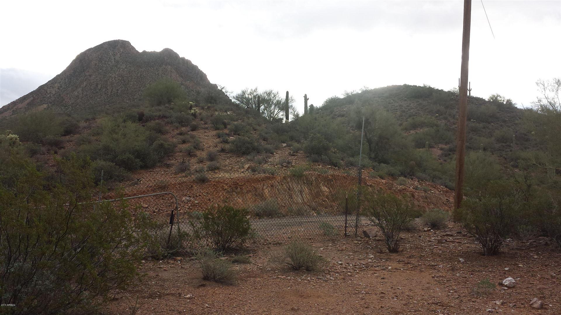 Photo of 46608 N 35TH Avenue, New River, AZ 85087 (MLS # 6202777)