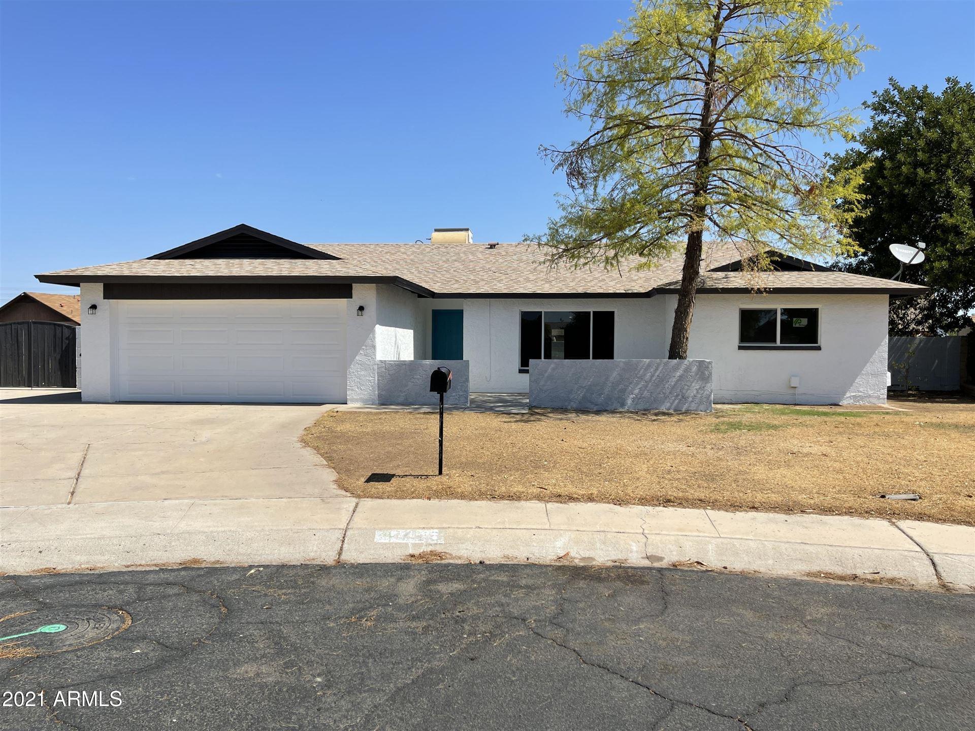 716 W VAUGHN Street, Tempe, AZ 85283 - MLS#: 6251777