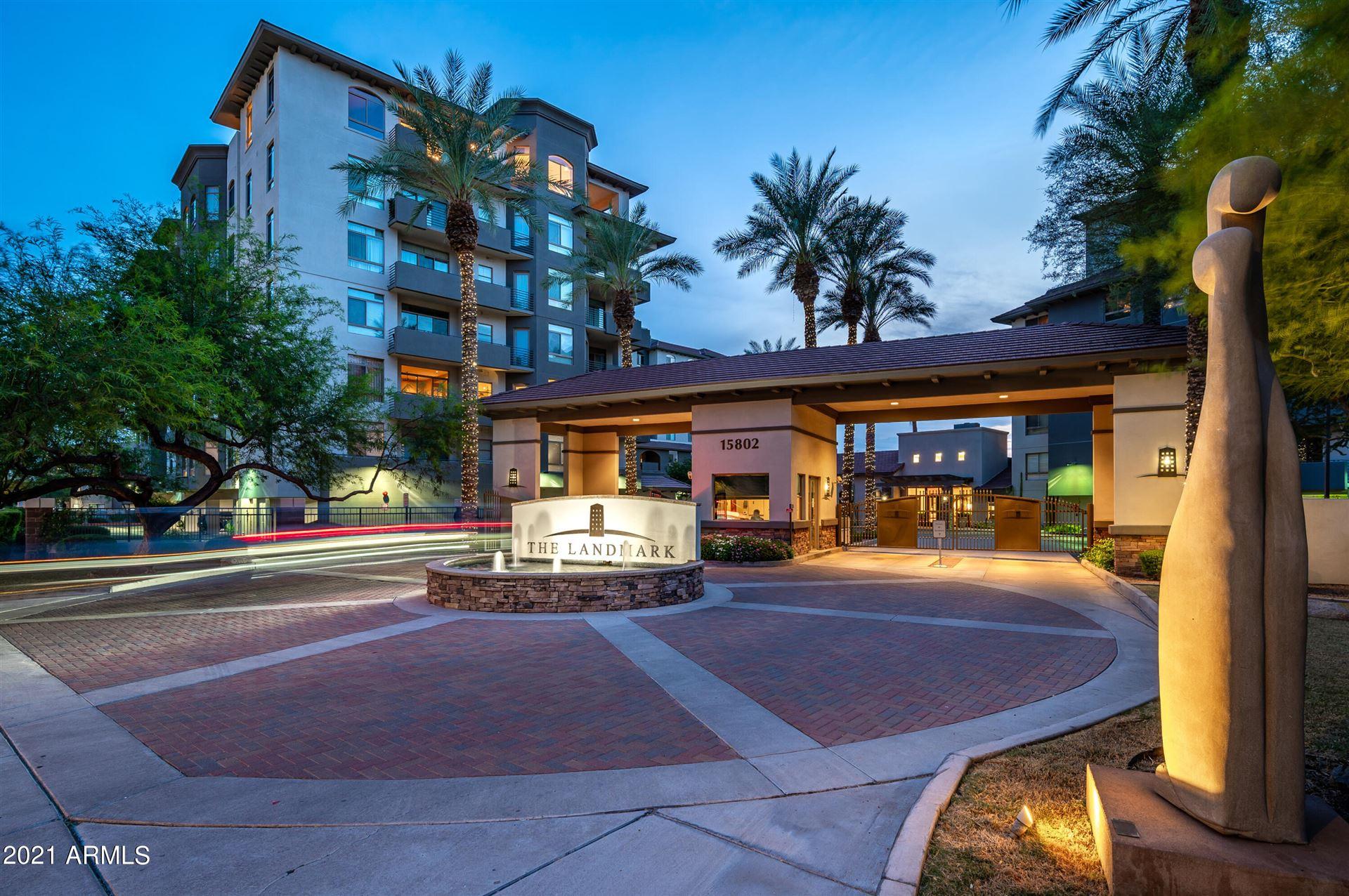 15802 N 71ST Street #757, Scottsdale, AZ 85254 - MLS#: 6299777